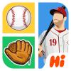 Hi Guess the Baseball Star