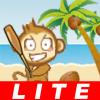 Air Cocomon LITE – Free Flight of the Monkey 's Coconut