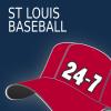 24-7 St. Louis Baseball